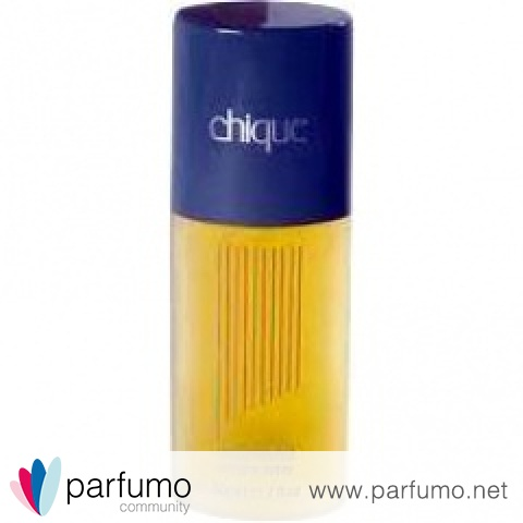 Chique (1986) by Yardley