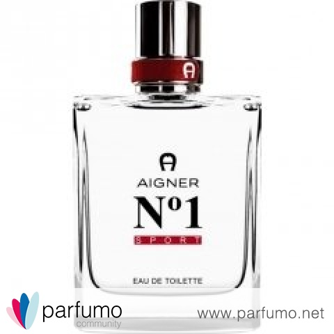 Aigner N°1 Sport by Aigner / Etienne Aigner