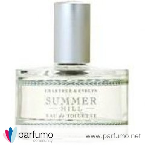 Summer Hill (Eau de Toilette) by Crabtree & Evelyn