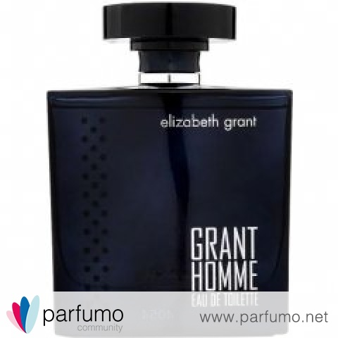 Grant Homme by Elizabeth Grant