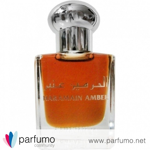 Amber by Al Haramain