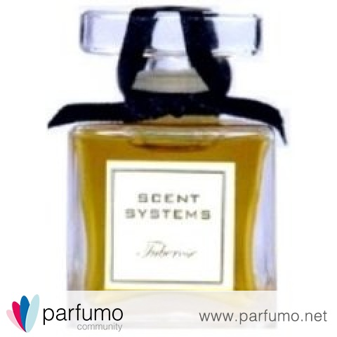 Tuberose by Scent Systems