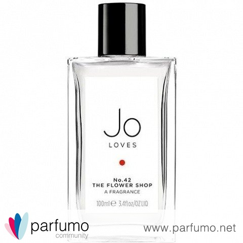 No. 42 The Flower Shop (Eau de Toilette) von Jo Loves...