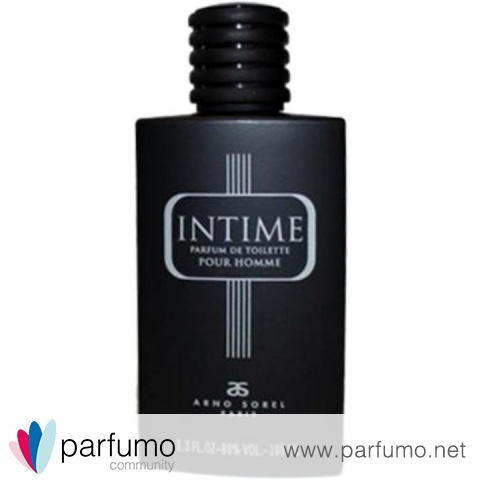 Intime pour Homme by Arno Sorel