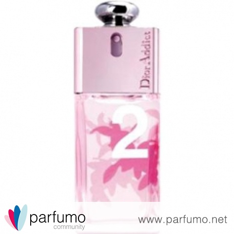 Dior Addict 2 Summer Litchi by Dior