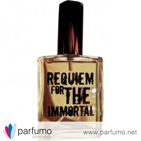 Requiem for the Immortal von Scent by Alexis