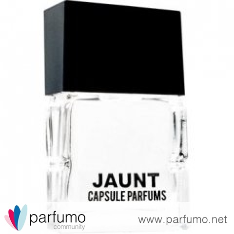 Jaunt by Capsule Parfums