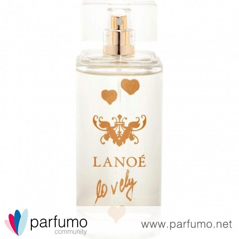 Lovely by Lanoé