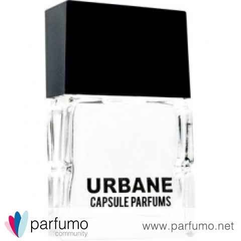 Urbane by Capsule Parfums