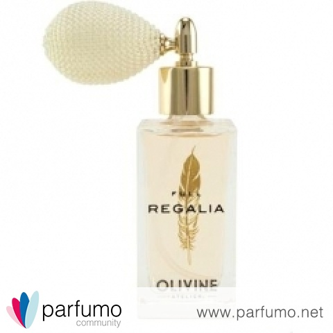 Full Regalia (Eau de Parfum) by Olivine