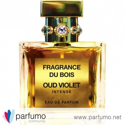 Oud Violet Intense by Du Bois / Fragrance Du Bois