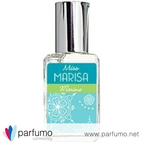 Miss Marisa Marine by Ebba