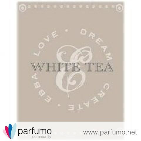 White Tea Cologne von Ebba