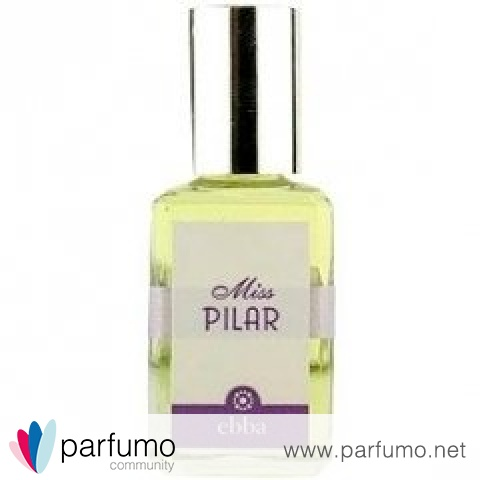 Miss Pilar by Ebba