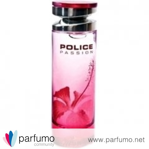 Passion Woman von Police