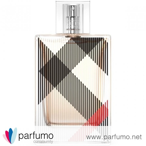 Brit for Women (Eau de Parfum) von Burberry