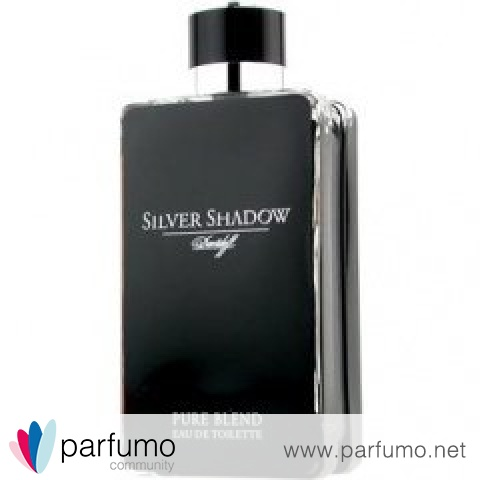 Silver Shadow Pure Blend by Davidoff