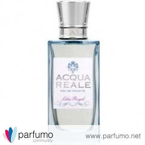 Acqua Reale - Lilas Royal von Hanorah / Rivara Hanorah
