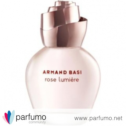 Rose Lumière by Armand Basi