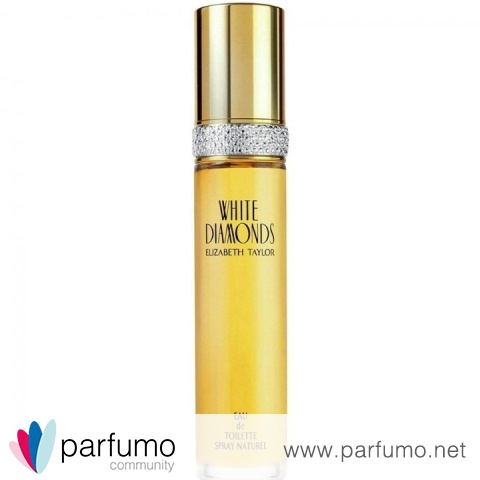 White Diamonds (Eau de Toilette) von Elizabeth Taylor
