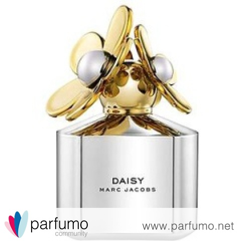 Daisy Silver Edition von Marc Jacobs