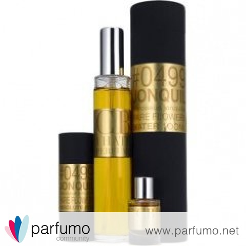 Rare Flowers - #0499 Jonquil by CB I Hate Perfume