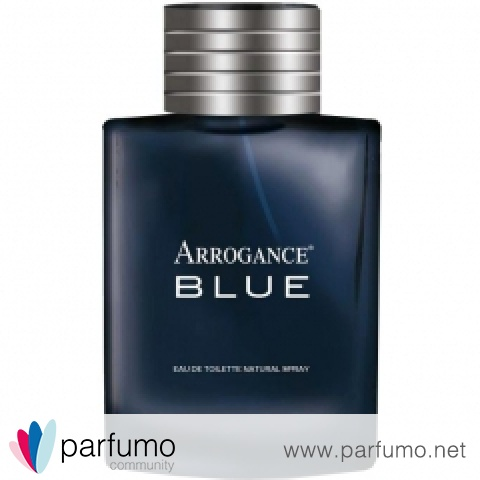 Blue by Arrogance