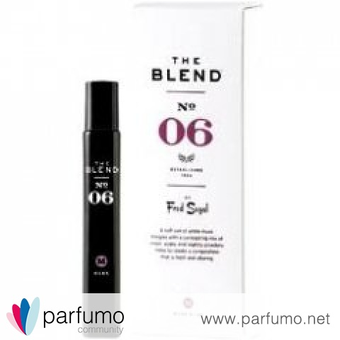 The Blend - N° 06 Musk by Fred Segal