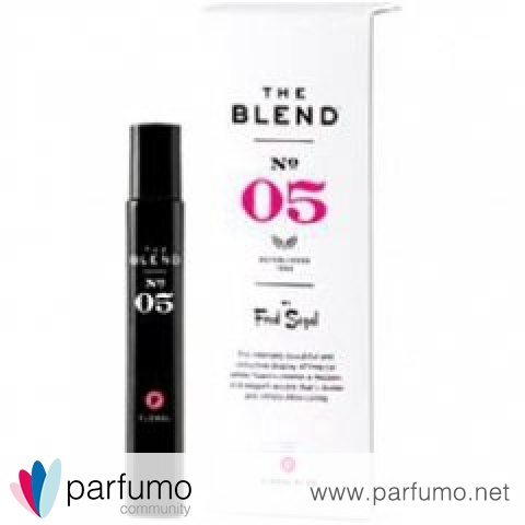 The Blend - N° 05 Floral by Fred Segal