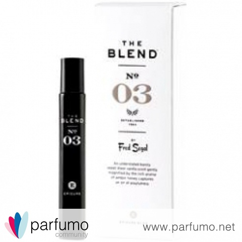 The Blend - N° 03 Epicure by Fred Segal