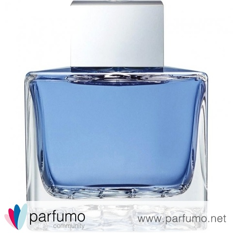 Blue Seduction for Men (Eau de Toilette) von Antonio Banderas