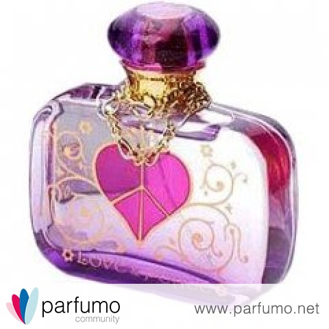 Love & Peace / ラブ&ピース (Eau de Parfum) by Expand / エクスパンド