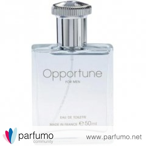 Opportune for Men by Amway