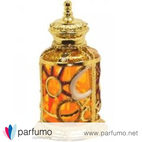 Qamar (Perfume Oil) by Al Halal
