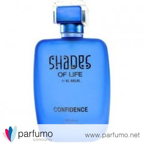 Shades of Life - Confidence by Al Halal