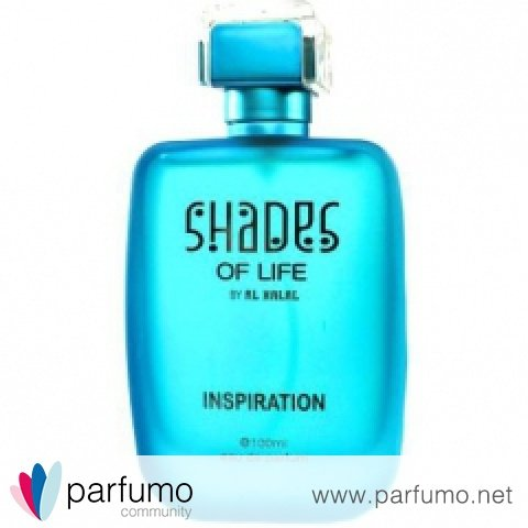 Shades of Life - Inspiration by Al Halal