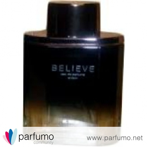 Believe by Al Halal