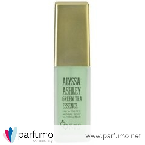 Green Tea Essence (Eau de Toilette) von Alyssa Ashley