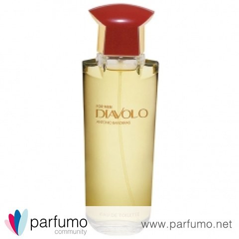 Diavolo for Men (Eau de Toilette) von Antonio Banderas