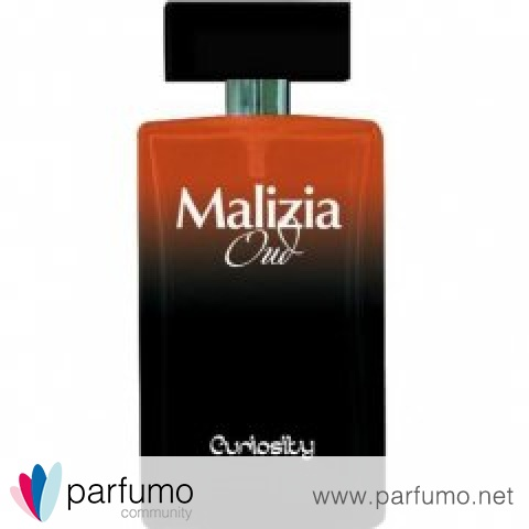 Malizia Oud Curiosity Reviews And Rating