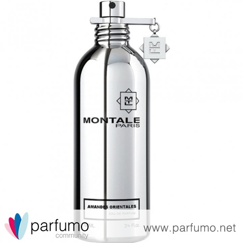 Amandes Orientales by Montale