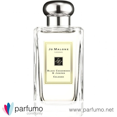 Black Cedarwood & Juniper by Jo Malone