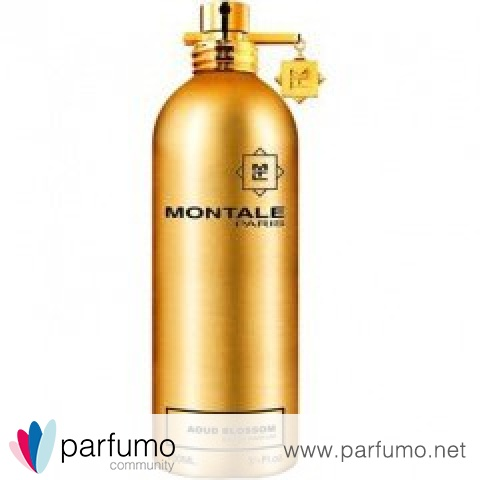 Aoud Blossom by Montale
