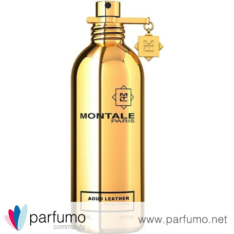 Aoud Leather von Montale