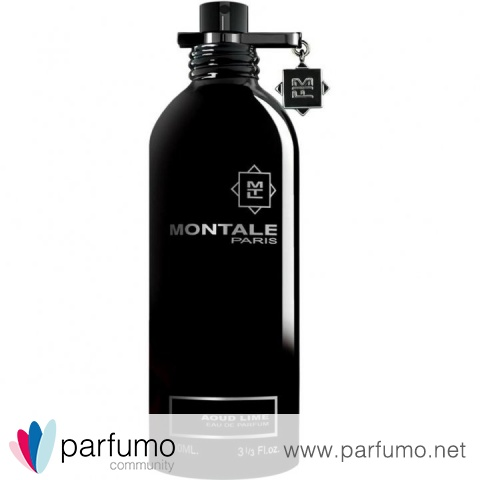 Aoud Lime by Montale
