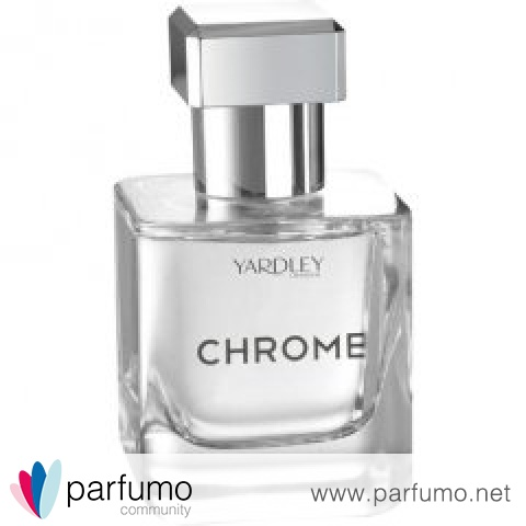 Chrome von Yardley