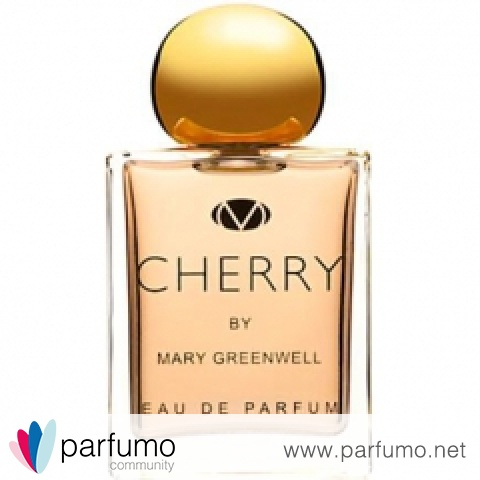 Cherry by Mary Greenwell