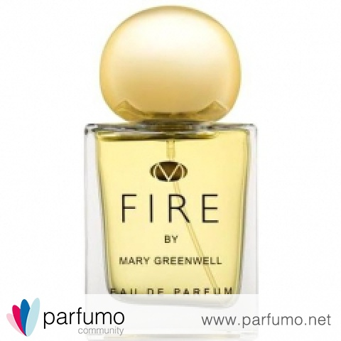 Fire von Mary Greenwell