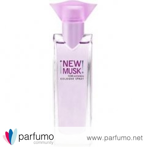 New Musk for Women by Prince Matchabelli