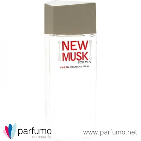 New Musk for Men by Prince Matchabelli